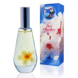 Flor d'Ametler Classic. Eau de toilette. Parfum de Majorque