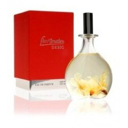 Flor d'Ametler DESIG (Limited Edition) 125 ml