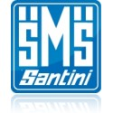 Official cycling jersey of the Balearic Islands cycling team - Santini