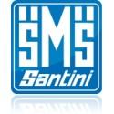Officiella handske av Balearerna Cycling Team - Santini