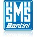 Officiële handschoen van de Balearen wielerploeg - Santini