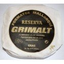 Fromage de Majorque réservation - Grimalt