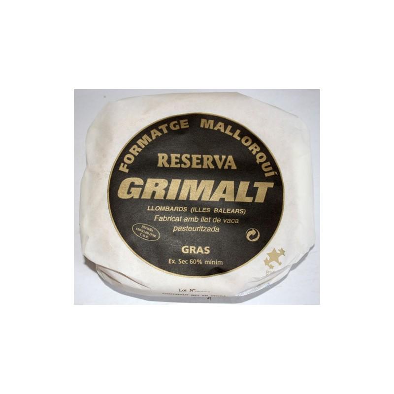 Mallorcan cheese Reserve - Grimalt