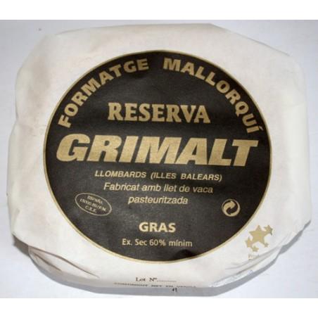 Mallorcas ost Reservation - Grimalt