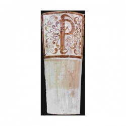 Hand-painted tiles - Mallorcan art