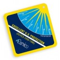 Culotte oficial Islas Baleares - Santini