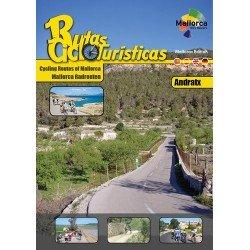 Ebook Mallorca cykelturer - Andratx
