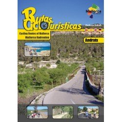 Ebook Pistes cyclables de Majorque - Andratx