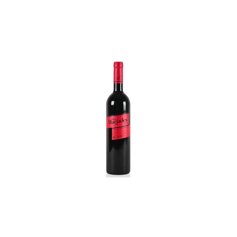 紅酒 Ses Marjades - Es Verger