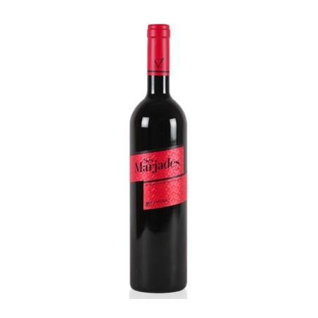 Rødvin Ses Marjades - Es Verger