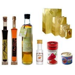 Sélection du produits de Majorque - Paniers de Noël - Beaucoup de Noël - Cadeaux d'entreprise