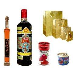 Paniers de Noël - Beaucoup - Cadeaux d'entreprise