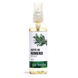 huile de calendula, huile d'amande, lavande, eucalyptus, romarin, mélisse, camomille