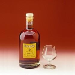 Brandy de Majorque - Reserva 10 ans