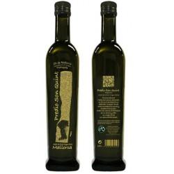 12 x Extra virgin olive oil Predio Son Quint 500 ml