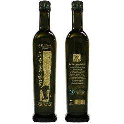 12 x Oli d'oliva verge extra Predio Son Quint 500 ml