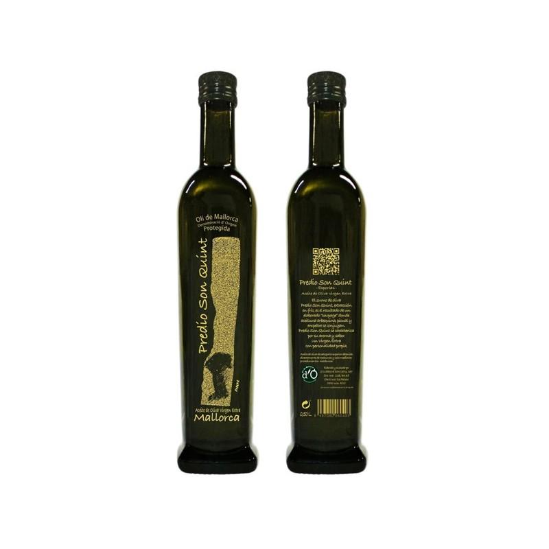 Ekstra jomfru olivenolie 500 ml Predio Son Quint