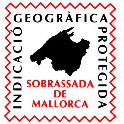 Hantverkare mallorkinska Sobrasada
