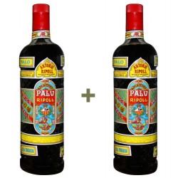 2 x Palo likör av Mallorca