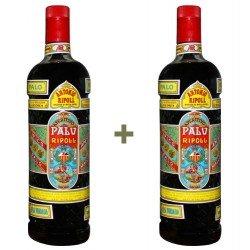 2 x Licor de Palo de Mallorca