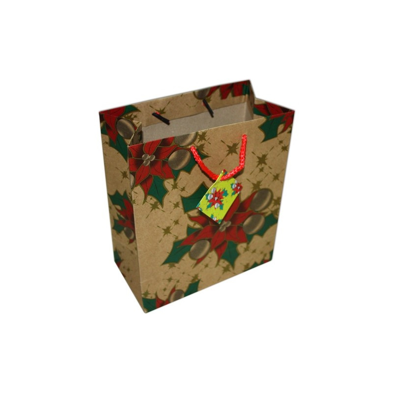 Väska / Envelope gåva, modell fantasi