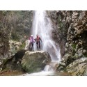canyoning i Mallorca