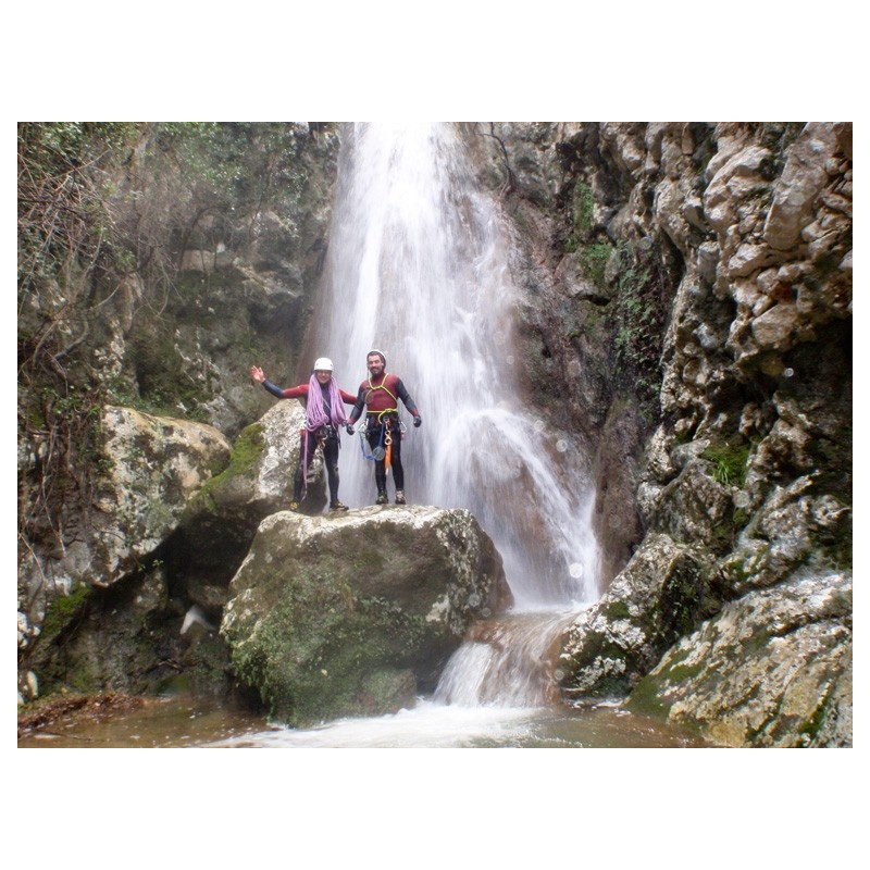 canyoning a Maiorca
