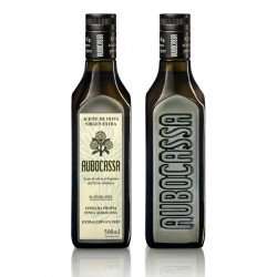 6 x Oli d'oliva verge extra Aubocassa