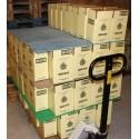 Olio di oliva extra vergine 500 ml Aubocassa
