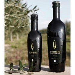 Oli d'oliva verge extra Verderol / Algebici