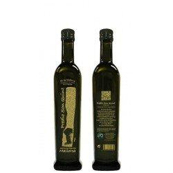 24 x Extra virgin olivenolje 250 ml Predio Son Quint