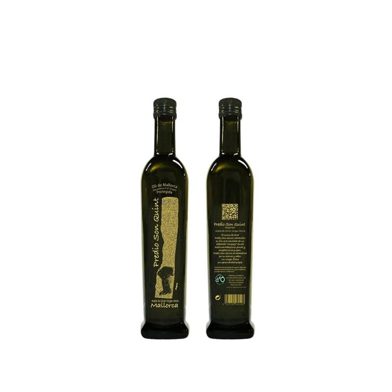 Oli d'oliva verge extra Predio Son Quint 250 ml