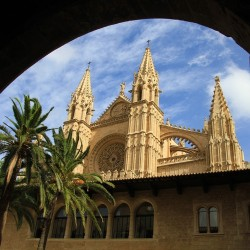 Booking Guidet tur Palma + Madsmagning