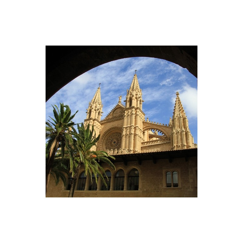 Reservierung Geführte Tour Palma + Verkostung