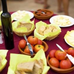 Prenotazione Volo in mongolfiera + colazione a buffet gratuita