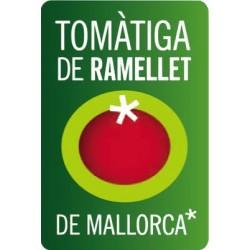 "Tomatensap ""Ramellet"" tomaat van Mallorca"