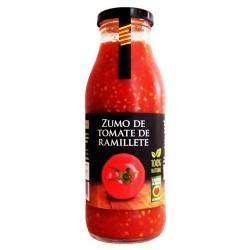 """8 x """"Ramellet"""" tomato juice of Mallorca"""