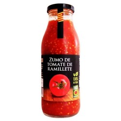 "Tomatensaft ""ramellet"" von Mallorca"
