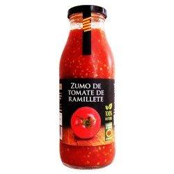 8 x Zumo de Tomate de ramillete