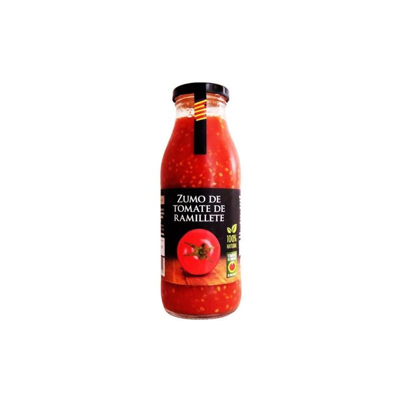 """томатный сок """"Ramellet"""" из Мальорка"""