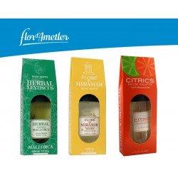 Flor d'Ametler: Herbal / Miramar / Citrics