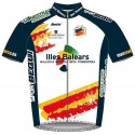 Maillot oficial Illes Balears - Santini