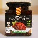 сушеные помидоры в масле, Мальорка