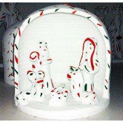 Siurell - Bethlehem grot (Kerstmis)