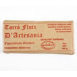 3 x Almond nougat of Mallorca