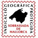"Sobrasada ""Porc Negre"" Mallorca (svart gris)"