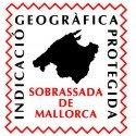 "Sobrasada ""Porc Negre"" Mallorca (sorte svin)"