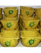 Majorcan mortars - Traditional kitchen ceramic mortar