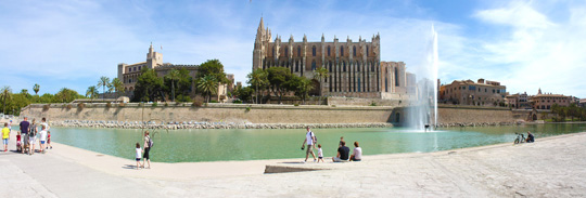 Booking excursion: Palma guided tour + Food tasting | Mallorca