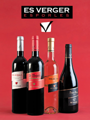 Wines from Mallorca